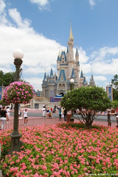 Another Way to See Walt Disney World…Without Me!