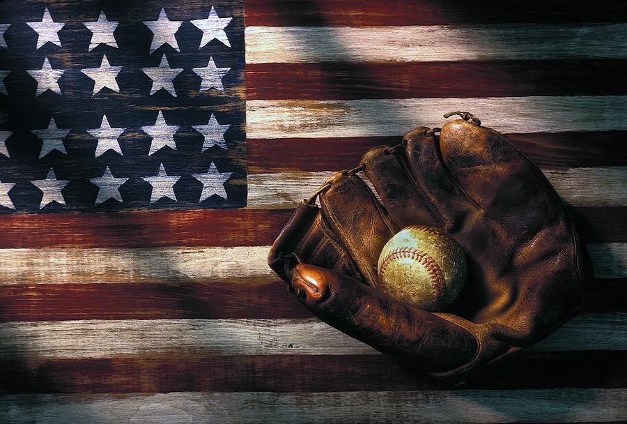 Sports…in My Americana