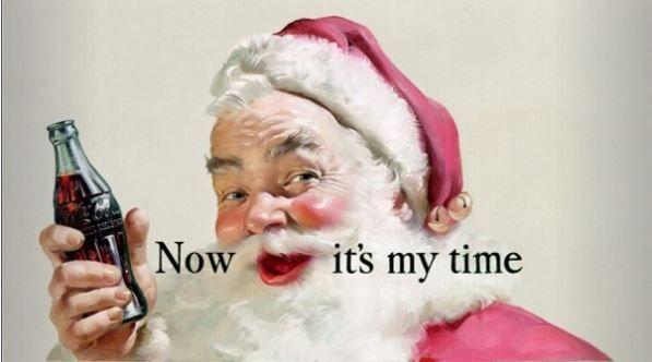 Santa And the e-CommerceMutants