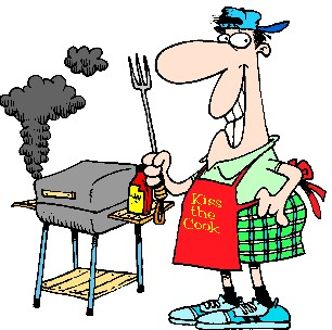 An Idiot's Guide to Grilling…