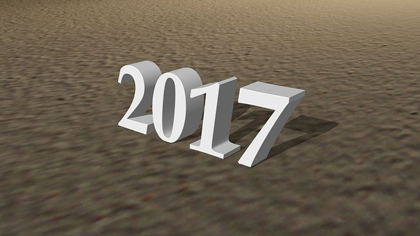 So Long 2017…You Sucked…You Sucked Hard…